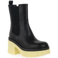 Sapatos Mulher Botins Priv Lab GIALLO BEATLES Giallo