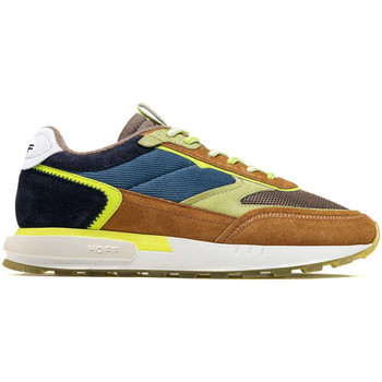 Sapatos Mulher Sapatilhas HOFF HELA Multicolor