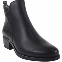 Sapatos Mulher Botins Pepe Menargues senhora  20401 preto Preto