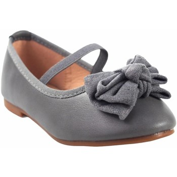 Sapatos Rapariga Sabrinas Bubble Bobble Sapato de menina  a2702 cinza Cinza
