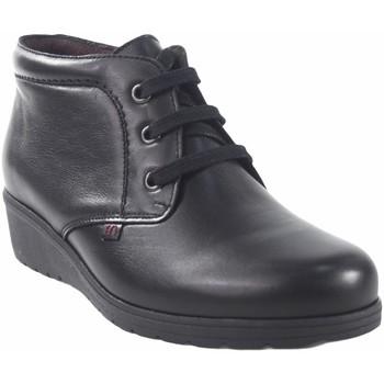 Sapatos Mulher Multi-desportos Pepe Menargues senhora  9004 preto Preto
