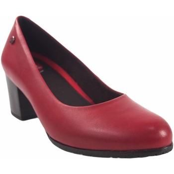 Sapatos Mulher Escarpim Pepe Menargues Sapato de senhora  20480 vermelho Vermelho