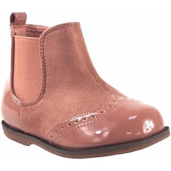 Sapatos Rapariga Botas baixas Bubble Bobble Menina  a1775 rosa Rosa