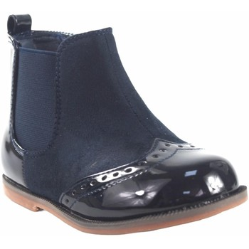 Sapatos Rapariga Botas baixas Bubble Bobble Menina  a1775 azul Azul