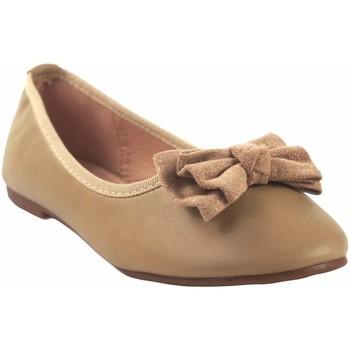 Sapatos Rapariga Sabrinas Bubble Bobble Sapato de menina  a2702 bege Castanho