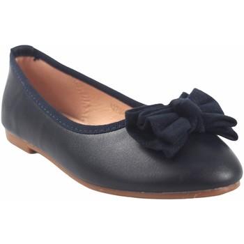 Sapatos Rapariga Sabrinas Bubble Bobble Sapato de menina  a2702 azul Azul