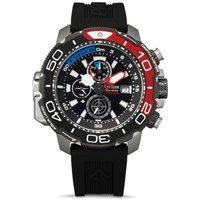 Relógios & jóias Homem Relógio Citizen Nb BJ2167-03E preto