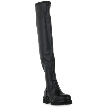Sapatos Mulher Botas Priv Lab K30 NERO Nero