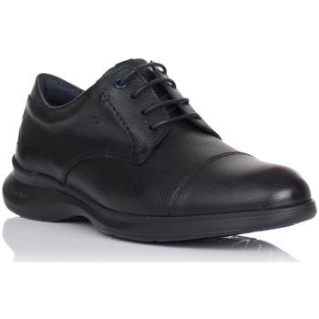 Sapatos Homem Sapatos Fluchos F1331 Preto