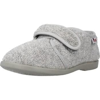 Sapatos Rapariga Chinelos Vulladi 1807 052 Cinza