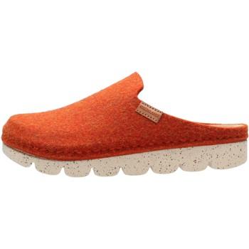 Sapatos Mulher Chinelos Grunland - Pantofola arancione CI2777 ARANCIONE