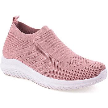 Sapatos Mulher Slip on Lapierce L Tennis CASUAL Rosa