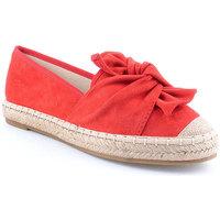Sapatos Mulher Alpargatas Lapierce L B CASUAL Vermelho