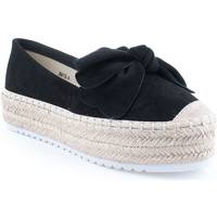 Sapatos Mulher Alpargatas Lapierce L Shoe CASUAL Preto