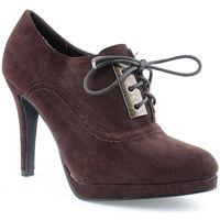 Sapatos Mulher Sapatos Lapierce L Shoes Castanho
