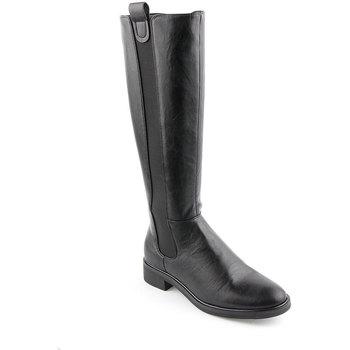 Sapatos Mulher Botas Lapierce L Boots Preto