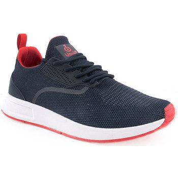 Sapatos Homem Sapatilhas Uauh! L Tennis Sporty Azul