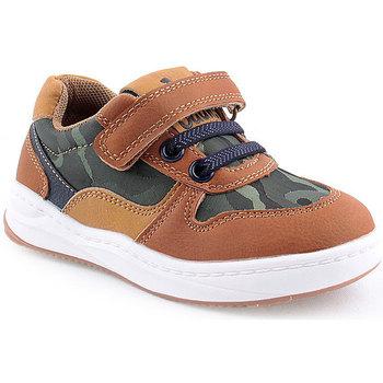 Sapatos Criança Sapatilhas Uauh! K Tennis Camel