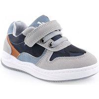 Sapatos Criança Sapatilhas Uauh! K Tennis Cinza