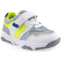 Sapatos Criança Sapatilhas Uauh! K Tennis Branco