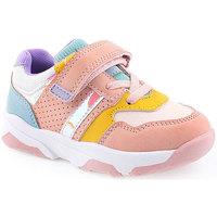 Sapatos Criança Sapatilhas Uauh! K Tennis Rosa