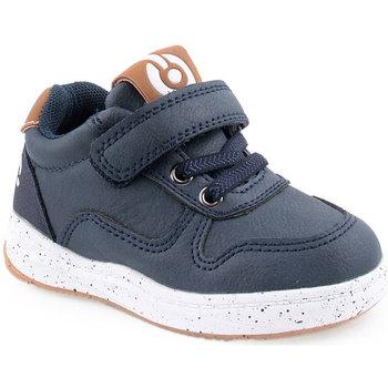Sapatos Criança Sapatilhas Uauh! K Shoes CASUAL Azul