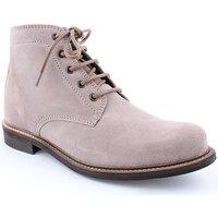 Sapatos Mulher Botas baixas Bc L Ankle boots CASUAL Cinza