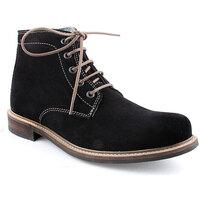 Sapatos Mulher Botas baixas Bc L Ankle boots CASUAL Preto