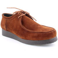Sapatos Mulher Sapatos Laifshoes L Shoes CASUAL Camel