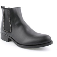 Sapatos Mulher Botins Laifshoes L Ankle boots CASUAL Preto
