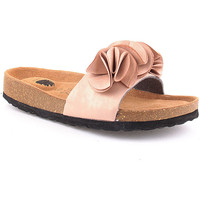 Sapatos Mulher Chinelos Gutten L Slipper Lady Nude