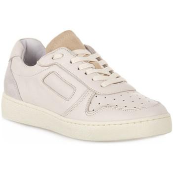 Sapatos Mulher Sapatilhas At Go GO  CARTROPEZ CRUDO Bianco