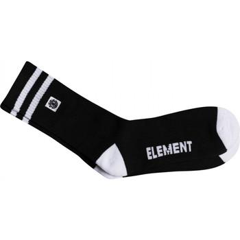 Acessórios Homem Meias Element Clearsight socks Preto