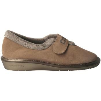 Sapatos Mulher Chinelos Nordikas  Beige