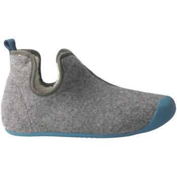 Sapatos Mulher Chinelos Nordikas  Gris