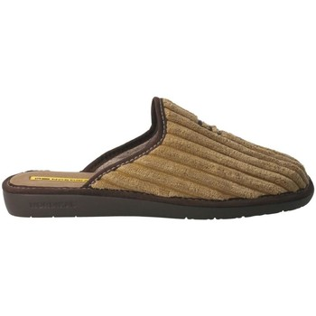Sapatos Homem Chinelos Nordikas  Beige