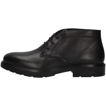 Sapatos Homem Botas baixas IgI&CO 8100400 Preto