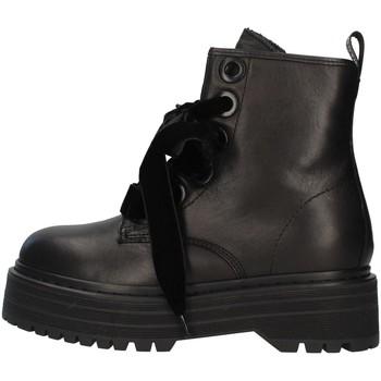 Sapatos Mulher Botins IgI&CO 8189300 Preto