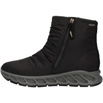Sapatos Mulher Botas de neve IgI&CO 8179900 Preto