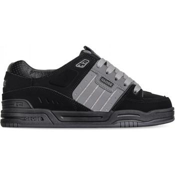 Sapatos Sapatos estilo skate Globe Fusion Preto