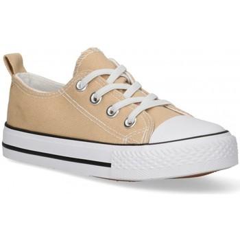 Sapatos Rapaz Sapatilhas Luna Collection 58049 castanho