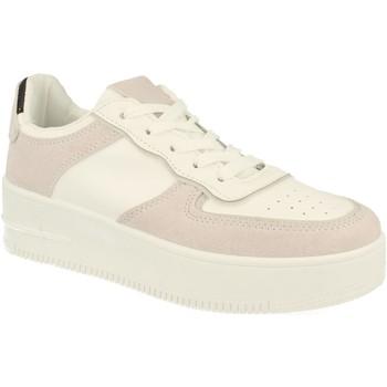 Sapatos Mulher Sapatilhas Buonarotti N2CD-1470 Blanco