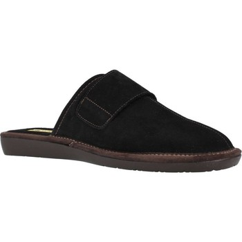 Sapatos Homem Chinelos Nordikas 375 Preto