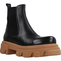 Sapatos Mulher Botins Inuovo 677003I Preto