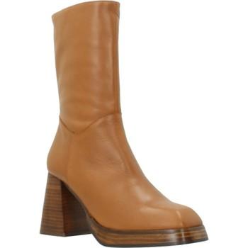 Sapatos Mulher Botas Angel Alarcon VOLGA Marron