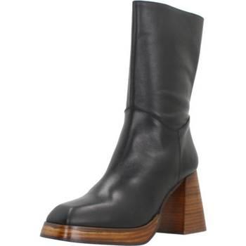Sapatos Mulher Botas Angel Alarcon VOLGA Preto