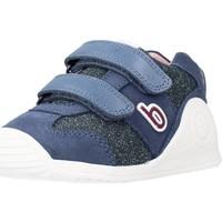 Sapatos Rapariga Sapatilhas Biomecanics 211128 Azul