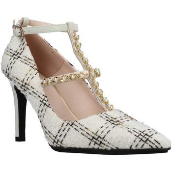 Sapatos Mulher Escarpim Lodi RIM0LA TP Beis