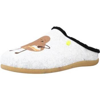Sapatos Homem Chinelos Hot Potatoes 64652G Cinza