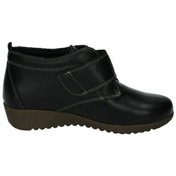 Sapatos Mulher Botas baixas 48 Horas  Preto